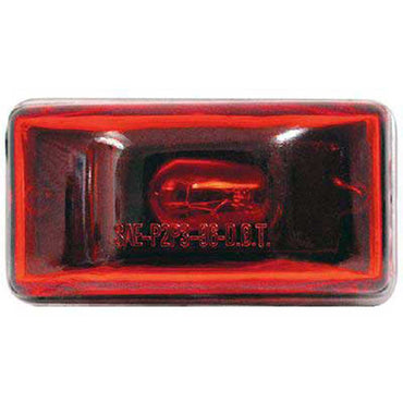 SeaChoice Waterproof Clearance/Marker Light with Stud.