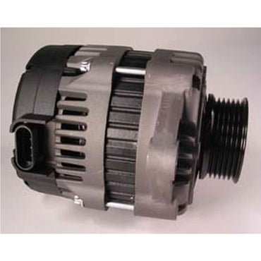 Alternator 100 Amp PCM Marine 5.7L - 6.0L With 6 Groove Pulley OEM RA097009