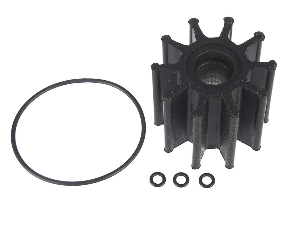 IMPELLER & O-RING KIT PCM 2004 UP MODULAR PUMP SIERRA BRAND REPLACES RP061022
