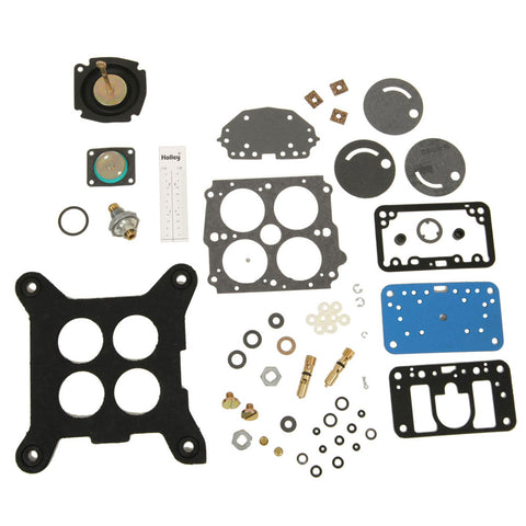 Renew Kit Holley 4150 Indmar OEM Item Rebuild Kit 703-45