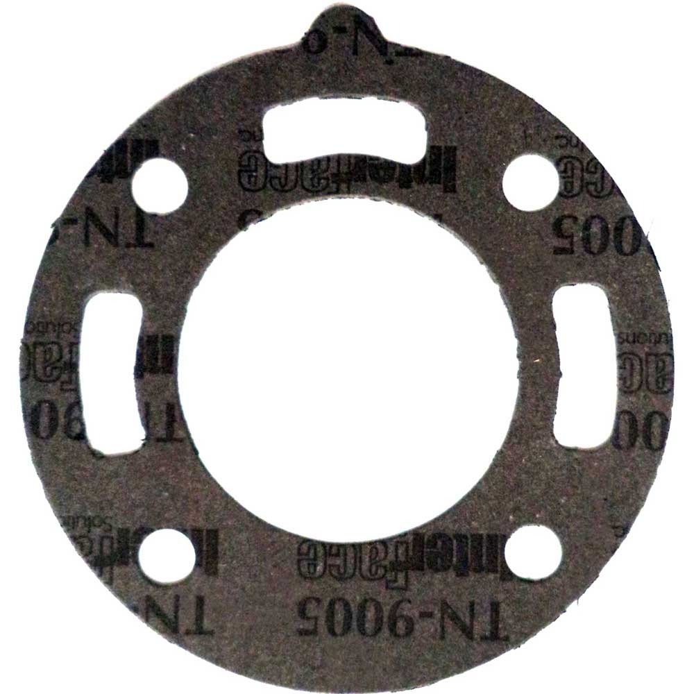 GASKET EXHAUST ELBOW 3 HOLE 96108