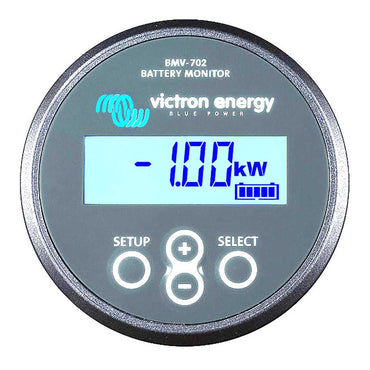 NEW! Battery Monitor BMV-702S Victron Energy BMV702S Battery Monitor