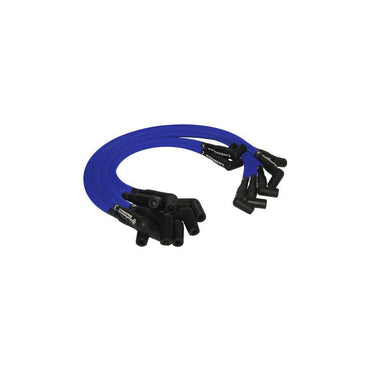 WIRE SET SPARK PLUG BLUE DUI HIGH PERFORMANCE WIRES FOR DUI DISTRIBUTORS CM9059BL