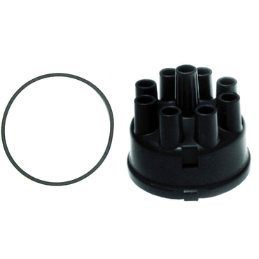Distributor Cap With O-Ring (86 & Prior) Prestolite Clip Down Original Crusader Item# 41052