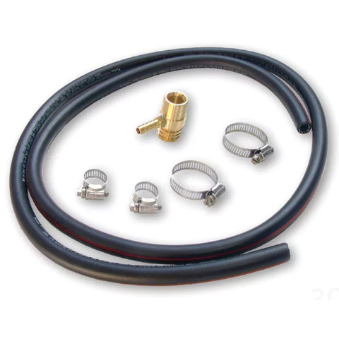 "PSS SHAFT SEAL 1"" T- FITTING WATER SUPPLY T-KIT - COMES WITH THE PSS SEAL KITS"