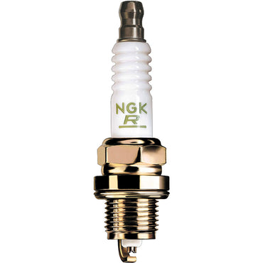 SPARK PLUG SET 305 - 350 - 454 NGK-YR5 V-POWER 7052 SET OF 8 PLUGS REPLACES PCM RP030003