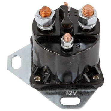 RELAY - SOLENOID QUICK SILVER BRAND QS-89-76416A1
