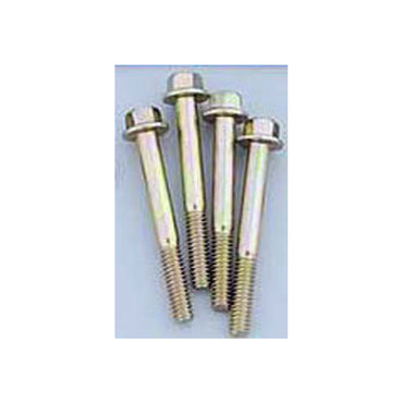 SCREW CARB BOWL SECONDARY SHORT SCREW <b>PACK OF FOUR</b> R009143-4