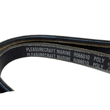 PCM Alternator V-Belt 5.7L & 454 Standard