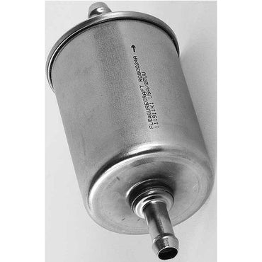 Fuel Filter In-Line 40 Micron EFI Filter R080024A