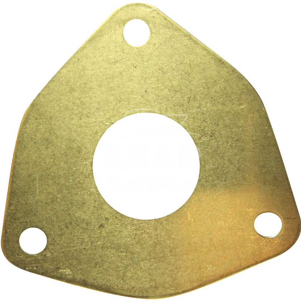 WEAR PLATE FOR SHERWOOD RAW WATER PUMPS PCM OEM R109029 CRUSADER BRAND