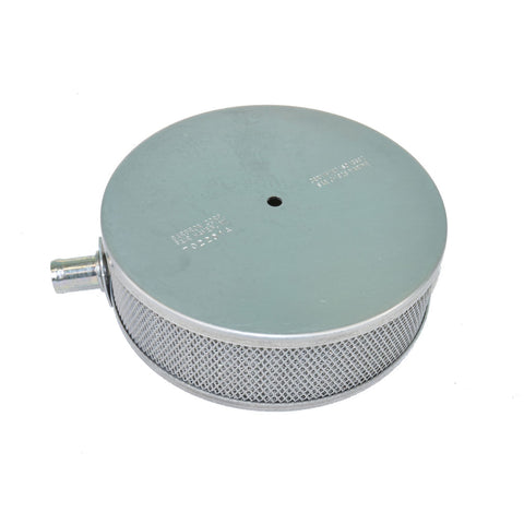 Flame Arrestors - Covers