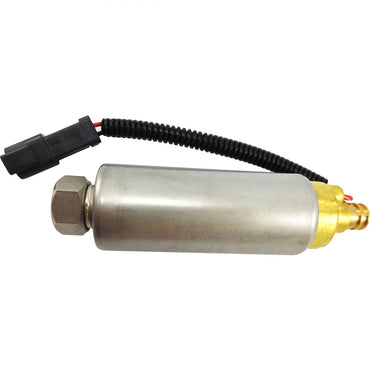 FUEL PUMP FCC LOW PRESSURE FUEL PUMP ELECTRIC ORIGINAL CRUSADER RA080036