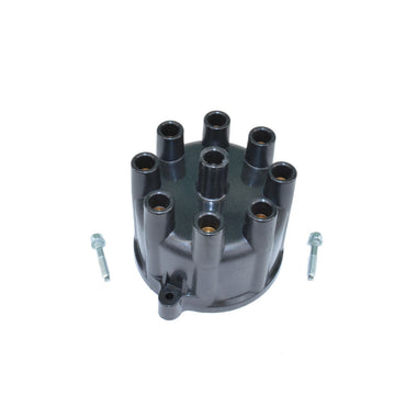 Distributor Cap Prestolite Screw Down (87 And Later) - Original PCM Item# RA108003