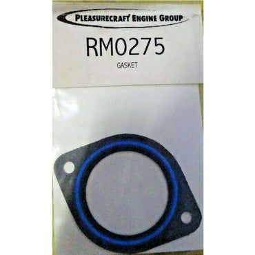 GASKET THERMOSTAT HOUSING 6.0L PCM ZR6 & ZR409 - REQUIRES 2 OEM# RM0275
