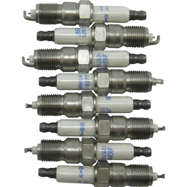 SPARK PLUG SET PCM - INDMAR - 8.1L - 6.0L SET OF 8 ORIGINAL PCM RP030009