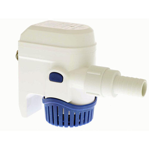 Bilge Pumps, Blowers, Strainers & Drain Plugs
