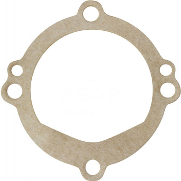 GASKET PUMP COVER FOR SHERWOOD RAW WATER PUMP OEM 10103