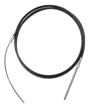 Steering Cable Rotary Style 17 Feet Quick Connect OEM SSC6217