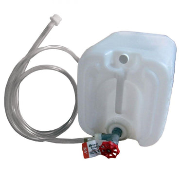 FLUSH KIT DO IT YOURSELF FLUSHING-WINTERIZING KIT QUICK-EASY BY STAR BRITE©