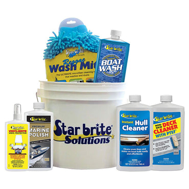 Boat Care In A Bucket Star Brite - STAR-083701N