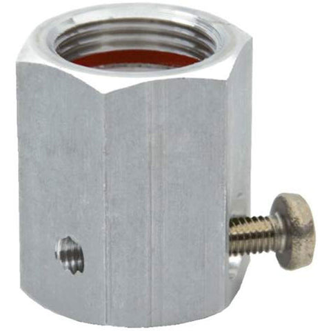 NUT ADAPTER FOR STEERING CABLE MORSE TO UFLEX-K66