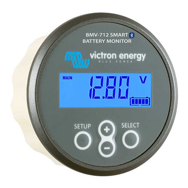 NEW! Battery Monitor BMV-712 Smart Battery Monitor With Bluetooth