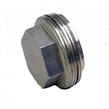 SEPARATOR NUT FOR A.R.E. JACKING PLUG REMOVES A.R.E. SHAFT FROM COUPLINGS