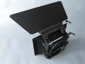 6x6 3D Printed Ultra-Customizable Matte Box | OneOff Industries
