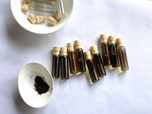 Tahitain Vanilla Bath Oil Recipe