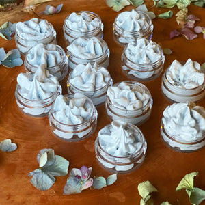 Whipped Indigo Body Butter