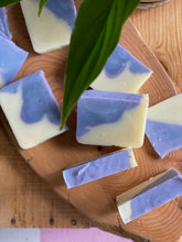 Soleseife Soap with Magnesium, vegan, organic, palm free