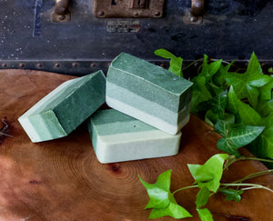 Organic Forest Soap, Palm Free