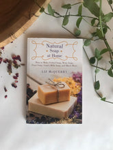Natural Soap at Home