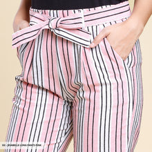 Load image into Gallery viewer, Jesabelle Salur Bow Long Regular Pants Sale 35%