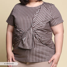 Load image into Gallery viewer, Mystic Salur Simple Big Blouse