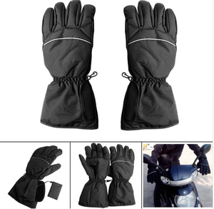 WarmGlove™ Heated & Waterproof Gloves