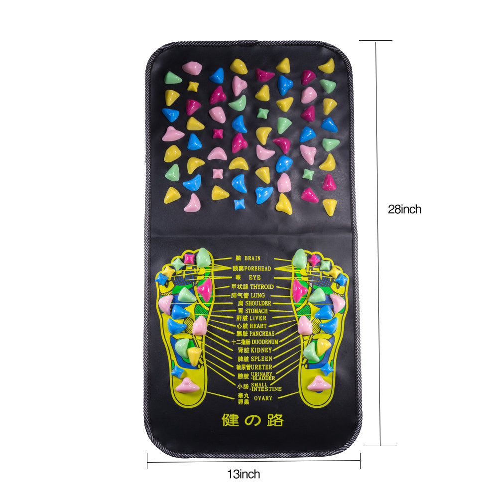 Acupressure Foot Massage Pad