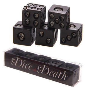 Dice Of Death
