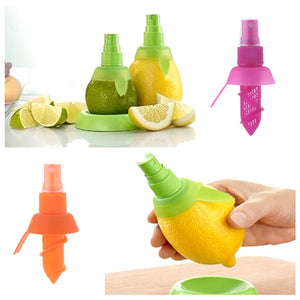 Instant Fruit Spray Attachment