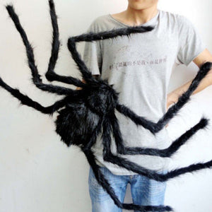 Eight Legged Freak