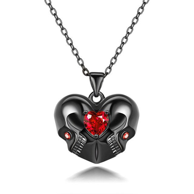 Blood Stone™ Necklace