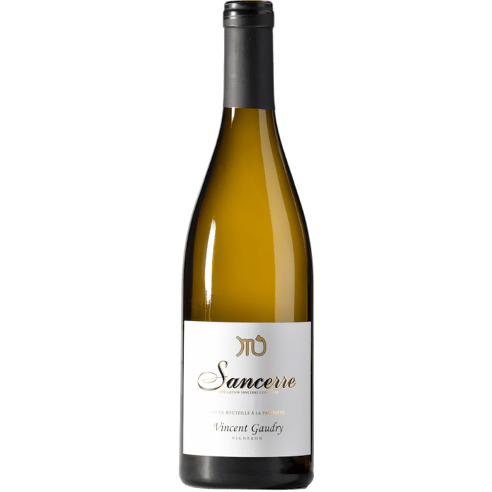 FR Loire Sancerre Vincent Gaudry Constellation du Scorpion 2019