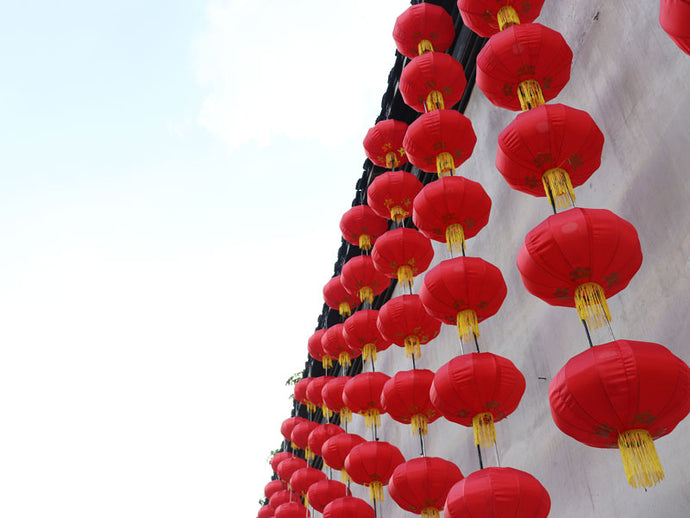Out With The Old And In With The New - Why Chinese New Year Is The Best Time To Get A New Mattress