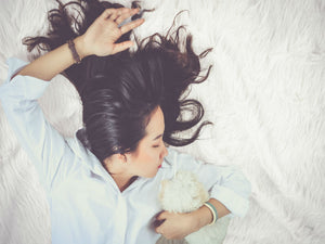 This World Sleep Day, Improve Your Sleep Quality With These 7 Tips