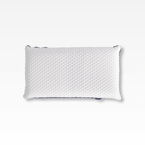 Sonno the pillow memory foam top shot