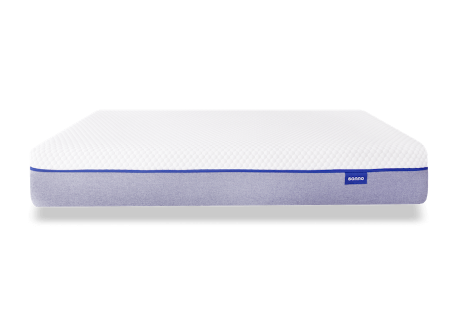 sonno mattress product photo wide