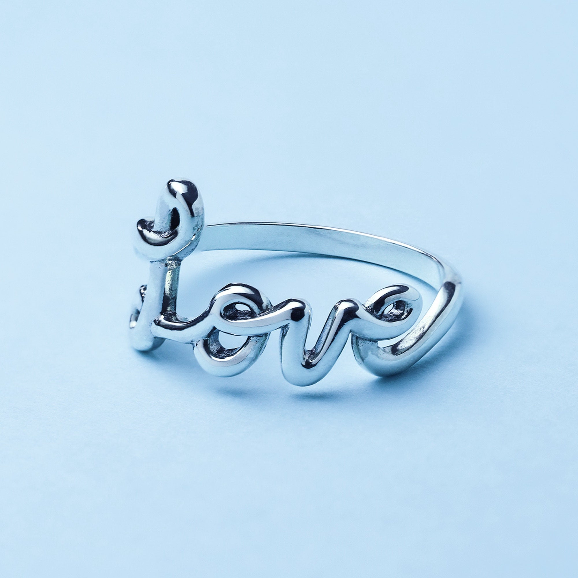 Love Ring Boma Jewelry