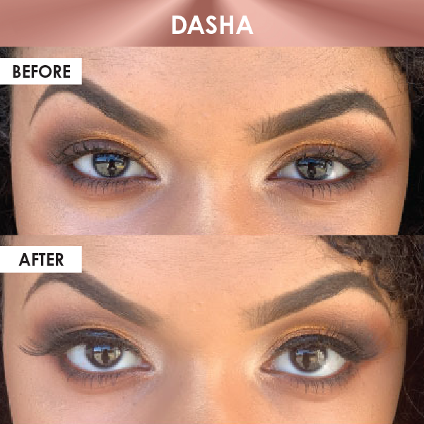DASHA VEGAN MAGNETIC EYELASHES