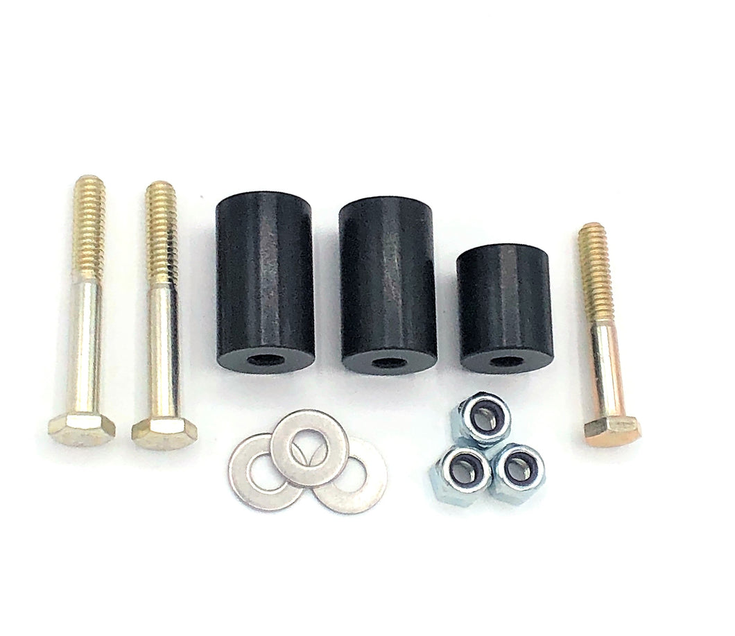CTS (GMPP) Pedal Spacer Kit for DBWP 6769